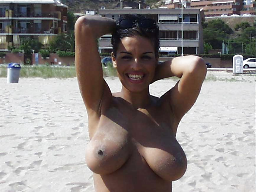 mature amateur first time